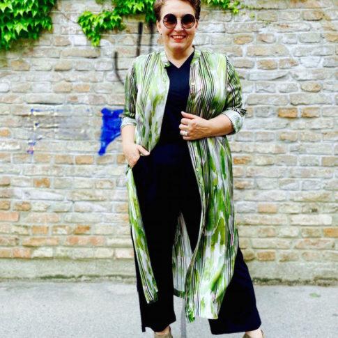 Coole und modische Mode in großen Größen finden sie in Wien Josefstadt bei stor>.